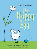The Happy Egg