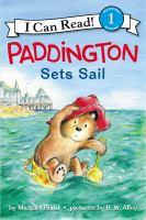 Sets Sail