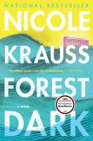 Forest dark : a novel