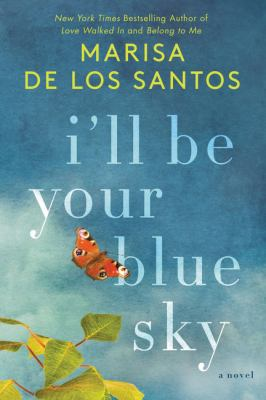 Cover image for I'll Be your Blue Sky