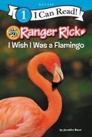 I Wish I Was A Flamingo