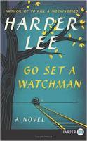 Book Club Kit : Go Set A Watchman