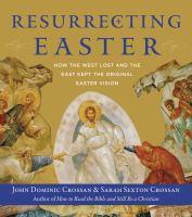 Resurrecting Easter