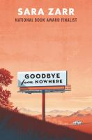 Goodbye From Nowhere