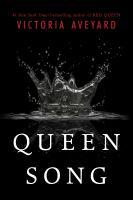 Red Queen Novella #1