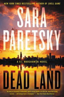 Dead Land(book-cover)