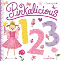 Pinkalicious 123