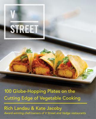 Cover image for V Street