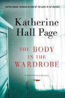 Body in the Wardrobe