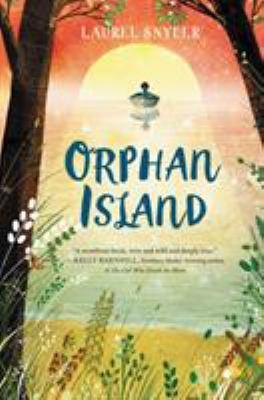 Orphan Island book jacket