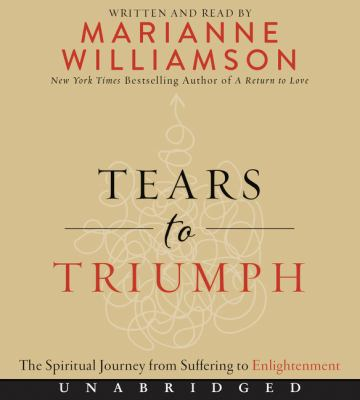 Cover image for Tears to Triumph
