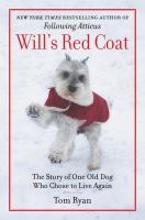 Will's Red Coat