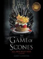 Game of Scones