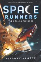 Space Runners #3