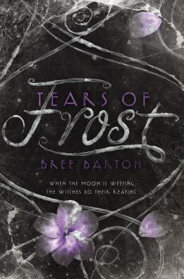 Tears of Frost(book-cover)