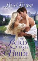 Laird Takes a Bride : The Penhallow Dynasty.
