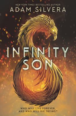 Infinity Son(book-cover)