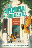 The Supernormal Sleuthing Service