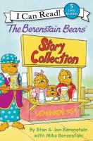 The Berenstain Bears Story Collection