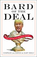 The Bard of the Deal