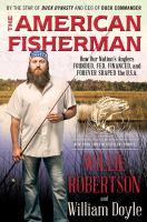 The American Fisherman