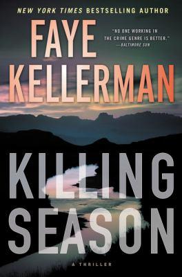 Cover image for Killing Season
