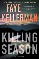 Killing Season : Library Edition Hardcover