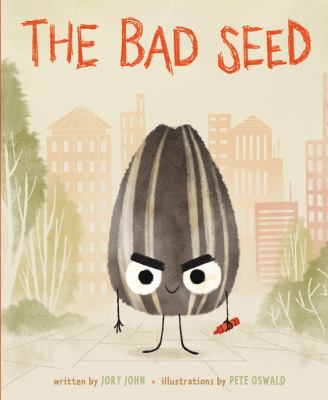 Cover image for Bad Seed
