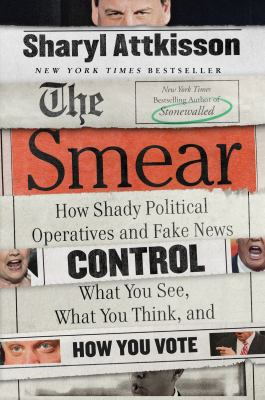 Cover image for The Smear