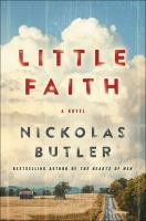 Cover of Little Faith