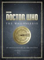 BBC Doctor Who. The Whoniverse