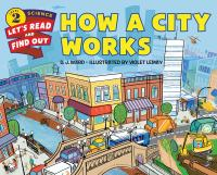 How A City Works