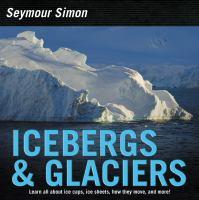 Icebergs & Glaciers