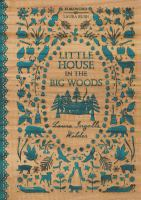 Cover of Little House in the Big Wo