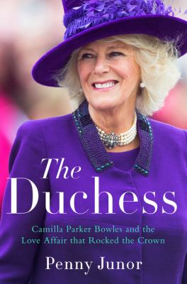 Cover image for The Duchess