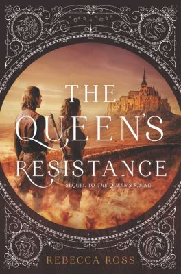 The Queen's Resistance(book-cover)