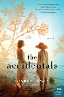 Media Cover for Accidentals