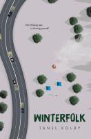 Winterfolk