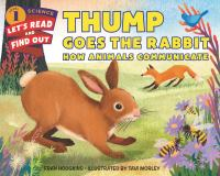 Thump Goes the Rabbit