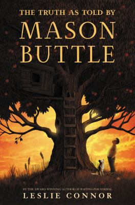 The Truth as Told by Mason Buttle(book-cover)