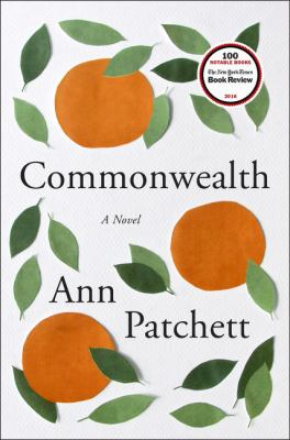 Cover image for Commonwealth