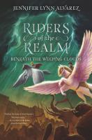 Riders of the Realm #3