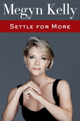 Cover image for Settle for More