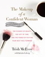 The Makeup of A Confident Woman