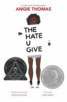 The Hate U Give [GRPL Teen Book Club]