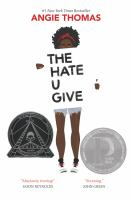 Cover of #4: The Hate U Give