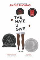 Image: The Hate U Give