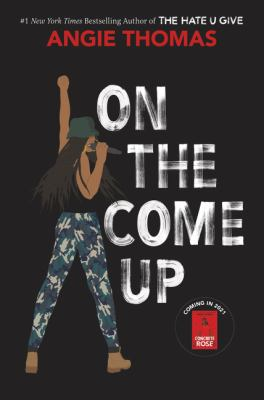 On the Come Up(book-cover)