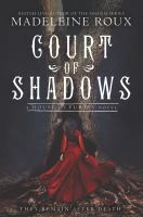 HOUSE OF FURIES. BOOK 02, COURT OF SHADOWS