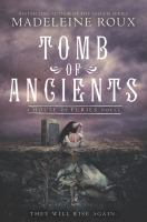 Tomb of ancients : a House of Furies novel